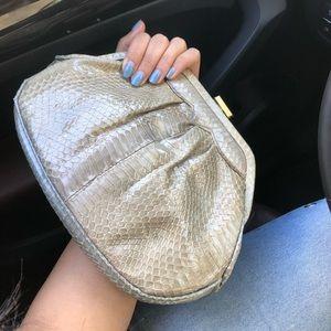 Vintage 80s 90s Y2K purse / bag / clutch